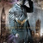 Opinião: Clockwork Angel by Cassandra Clare