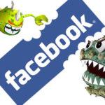 Ataque ao Facebook: Haja paciência para estes cromos!