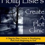 Recursos do Escritor: Holly Lisle