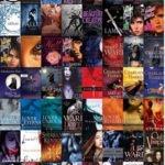 45 days Book Challenge – Dia 5: Livros que levarias para uma ilha deserta