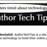 Recursos do Escritor 9: Authortechtips