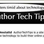 Recursos do Escritor 9: Authortechtips