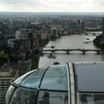 Vista sobre a cidade