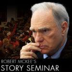 O seminário Story por Robert Mckee