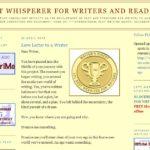 Recursos do Escritor: The Plot Whisperer