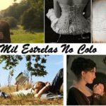 Entrevista no blogue 'Mil Estrelas no Colo'