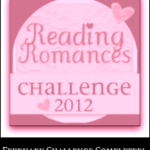 Reading Romances Challenge: February Completed