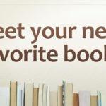 Ano e meio de Goodreads