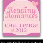 Reading Romances Challenge: January Completed and February Choices