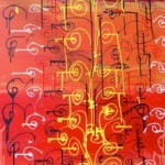 Palavras Soltas e Imagens Inspiradoras: 'Key Tree' de Marla Olmstead