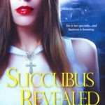Review/Opinião: Succubus Revealed by Richelle Mead