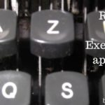 Recursos do Escritor: Exercício para aperfeiçoar a Escrita