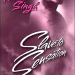 Review/Opinião: Slave to Sensation by Nalini Sigh