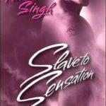 Review/Opinião: Slave to Sensation by Nalini Sigh