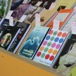 Diário de Bordo: Sobre a Feira do Livro de Lisboa (sessão de autógrafos de dia 06 de Maio)