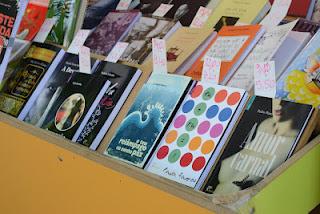 Livros na Feira