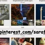 Recursos do Escritor: As vantagens do Pinterest