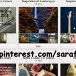 Recursos do Escritor: As vantagens do Pinterest