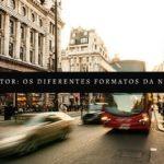 Recursos do Escritor: Os diferentes formatos da narrativa literária