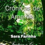 Algumas palavras sobre a Última parte das 'Crónicas de Amarílis' no Fantasy & Co.