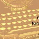 Recursos do Escritor: Os 8 pontos da Revisão de Texto
