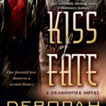 Review/Opinião: 'Kiss of Fate' by Deborah Cooke