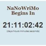NaNoWriMo 2012 – Novidades na preparação do Desafio Literário