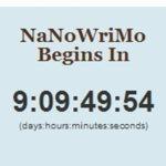 NaNoWriMo 2012 – Como corre o planeamento?
