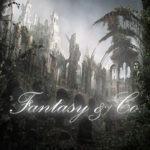 Fantasy & Co.: Sorteio de Cabaz de Natal Literário