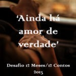12 Meses/12 Contos: Conto de Janeiro de 2013