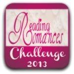 Reading Romances Challenge 2013