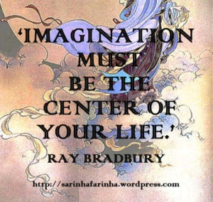 imagination_Ray Bradbury