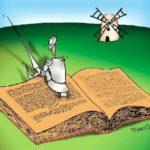 Recursos do Escritor: Qual é o teu ponto de vista? A narrativa na 3ª Pessoa Subjectiva