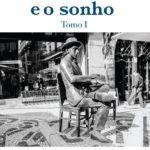 Lançamento de 'São Horas' na Antologia 'Entre o Sono e o Sonho' no Casino Estoril