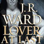Sugestão: 'Lover at Last' de J.R. Ward