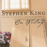 Opinião: 'On Writing' de Stephen King
