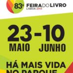 Feira do Livro de Lisboa 2013