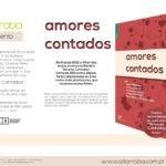 Lançamento da Antologia 'Amores Contados'
