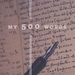 Desafios Literários para 2014: 'My 500 Words Challenge'