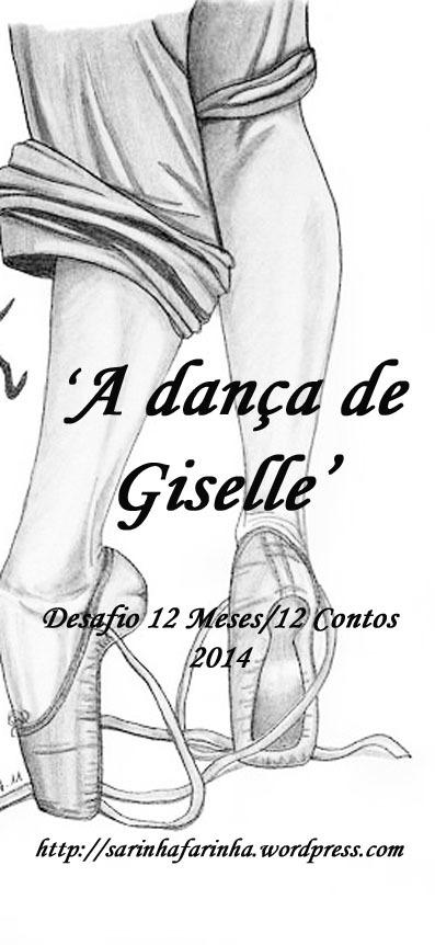 a dança de giselle