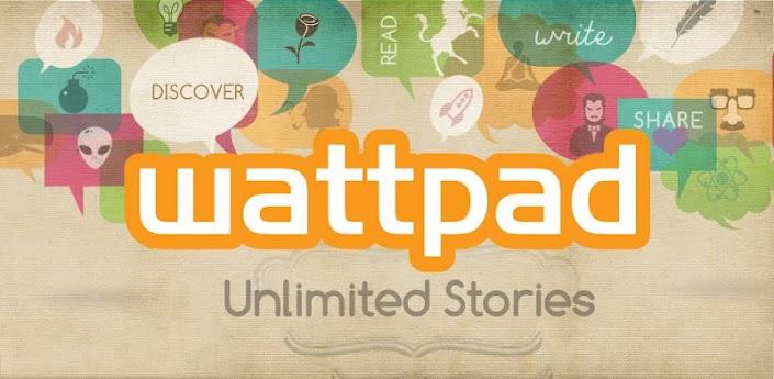 Recursos do escritor wattpad para os compulsivos sara farinha mais uma dica no mundo dos escritos virtuais conhecem o wattpad stopboris Images