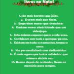 Livros no sapatinho: 10 razões para oferecer livros no Natal