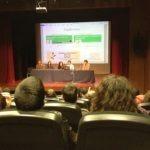 Lançamento de 'Por Mundos Divergentes' no Fórum Fantástico 2014