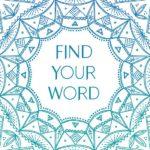 Desafios (quase) Literários: Encontra a tua Palavra para 2015
