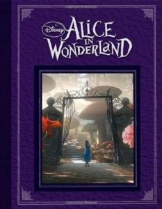 Alice In Wonderland_Tim Burton
