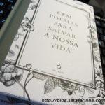 Opinião: 'Cem Poemas Para Salvar a Nossa Vida' organizada por Francisco José Viegas