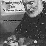 Escritos & Afins: Baú das Curiosidades – Os Gatos de Hemingway