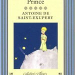 Opinião: 'The Little Prince' by Antoine de Saint-Exupéry