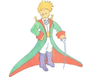 the littleprince