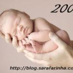 9.º Aniversário do Blog 'Sara Farinha'